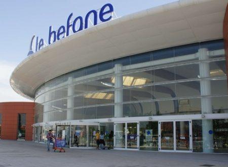 """JLL con Union Investment per lo shopping center """"Le Befane"""""""
