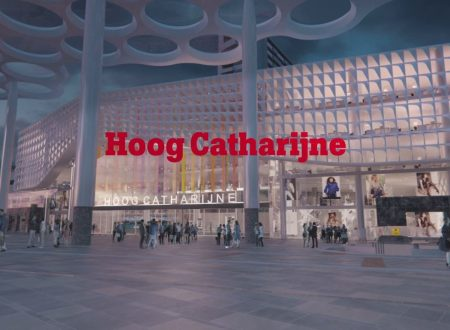 klépierre opens first phase of the nEW Hoog catharijne, leading mall in the netherlands