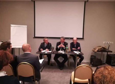 Il ruolo del direttore, al centro del dibattito alla convention di ADCC