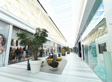 Inaugurazione de I Viali Shopping Park di Nichelino, soddisfazione di Savills Larry Smith