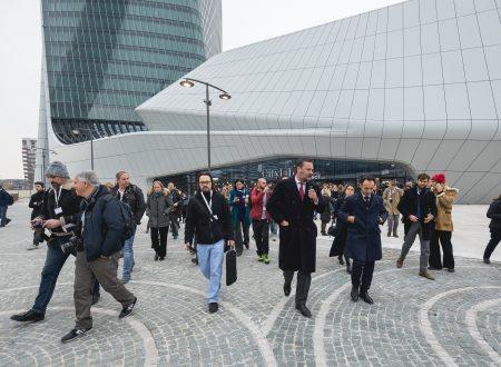 Apre CityLife Shopping District, un nuovo mondo per lo shopping e l'intrattenimento nel cuore di Milano