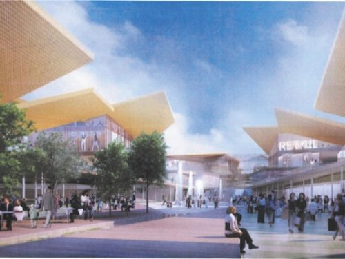 Sonae Sierra and Impresa Pizzarotti & c. S.p.A join forces to develop a new Shopping District in Parma
