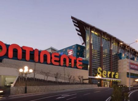 Sonae Sierra and Armórica form a partnership to acquire The Serra Shopping Center
