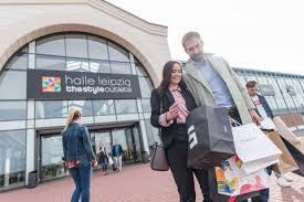 Neinver apre la seconda fase di Halle Leipzig The Style Outlets il 19 aprile 2018