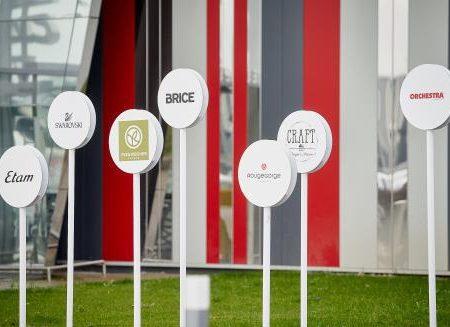 Eurocommercial amplia la sua offerta di brand all'interno dei suoi centri in Europa