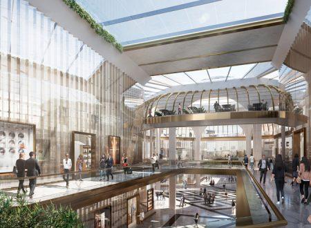 """Il gruppo Inditex sceglie Westfield Milano come """"shopping destination"""" di 6 flagship store"""
