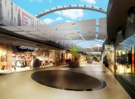Fashion City Outlet to open on 15 November to Larissa (Greece)
