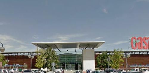 """Il centro """"Al Battente"""" di Ascoli Piceno si trasforma in retail park"""