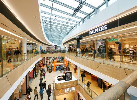 ECE gestirà il centro commerciale Arcaden a Erlangen nel nord della Baviera