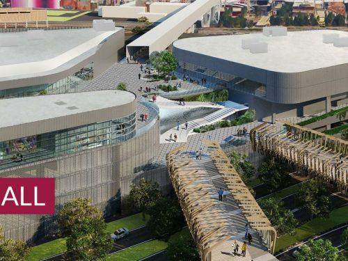 Ceetrus si aggiudica il nuovo centro commerciale Merlata Mall di Milano