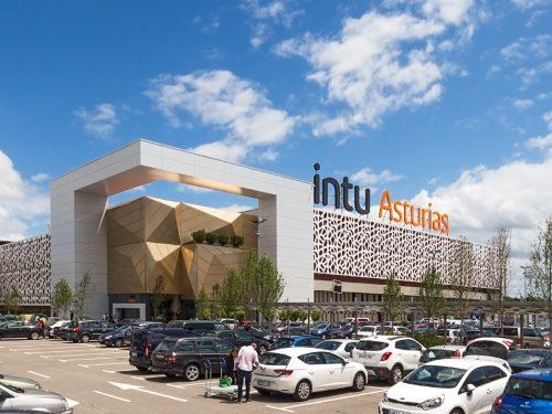 "ECE acquisisce in Spagna, il centro commerciale ""INTU Asturie"""